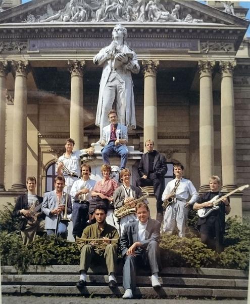 Band1989